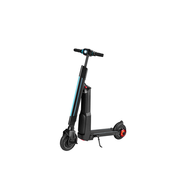 Hot sale high quality foldable standing mini electric scooter