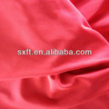 100% bamboo or 70%bamboo 30% cotton knit single jersey fabrics