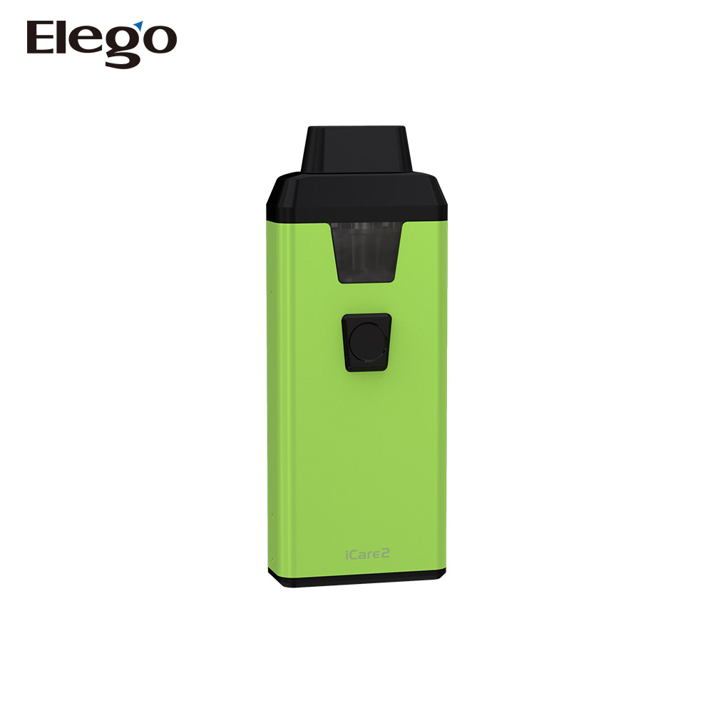 Newly Released Elego Wholesale Eleaf iCare 2 Kit with 0.6-3.0ohm Coils