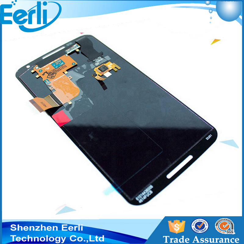 for Motorola G1 lcd digitizer assembly,lcd touch screen for Motorola G1,for Motorola G1 Lcd Display