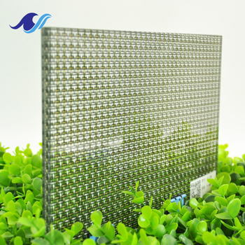 Factory outlet wall glass picture art glass sheets