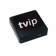 Cheapest tvip412 media player android Italy French Germany PK QHDTV