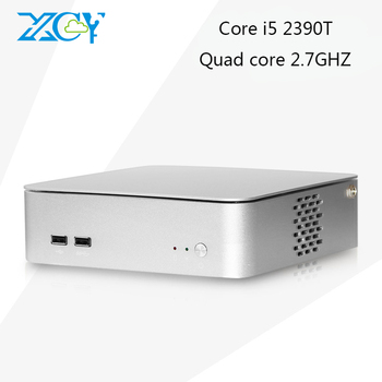 Hot Selling X25-I5 2390T 8G RAM 128G SSD Desktop Computers Mini Pc Board i5 Barebone Support Linux/Ubuntu/window 7