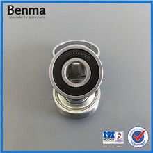 CG125 Motorcycle Parts Wheel Hub Bearing 6000RS