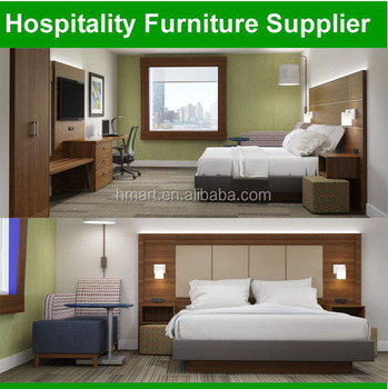 2017 latest design of Hotel furniture for sale