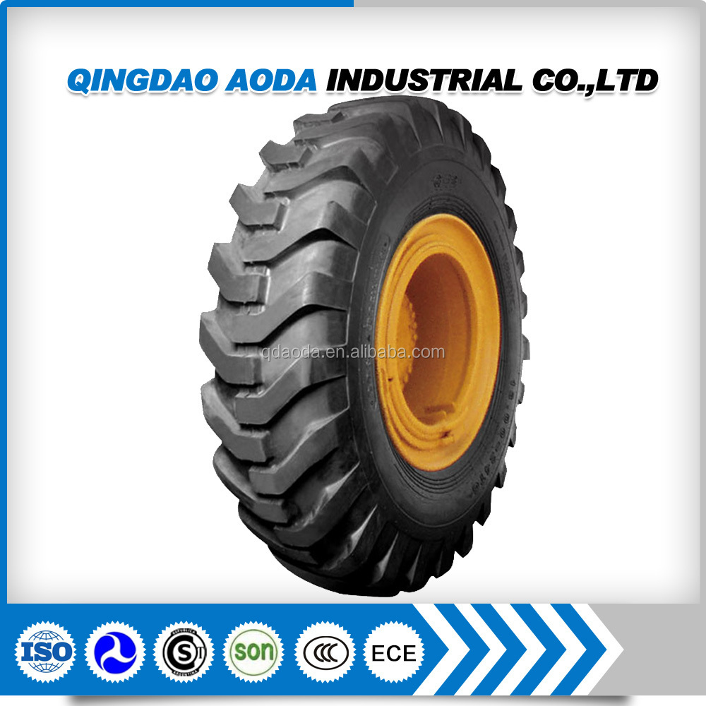 17.5-25 G2/L2 Low price Tyre product bias OTR tire manufacturer