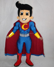 hot custom made superhero kids costumes