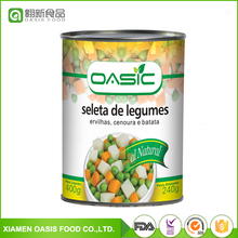 Mixed Vegetables - 14.5 oz can supplier