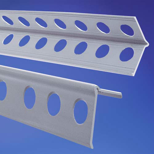 PVC corner bead/drywall angle beads corner bead/Perforated angle bead