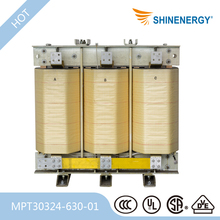 High Voltage Step Down Variable Frequency Mains Transformer