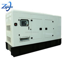 400 KVA diesel generator soundproof powered by Cummins