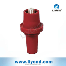 Chinese importers Composite Polymer Insulator Bushing for High Voltage