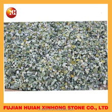 Jade river pebble stone pebbles for landscaping