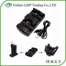 LQJP for PS3 Charging Station Dock for Sony PS3 Controller /Move Controller USB Dual Charger Charging Dock Station