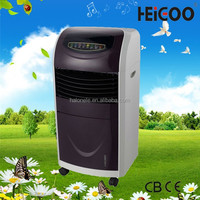 Wheel & Timer Water Sprays Electric Air Cooler Fan