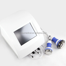 portable desktop ultrasonic cavitation fat loss anti cellulite equipment