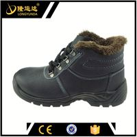 firefighter safety boots and winter boots