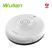 wulian zigbee smart door bell for smart home automation