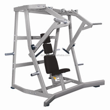 Body Building Strength Equipment Gym Fitness Iso-Lateral Wide Chest HZ07