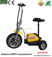 Stand up electric scooter/zappy /mypet/roadpet scooter