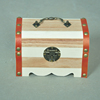 Wholesale Gift Crafts Wooden Coin Box