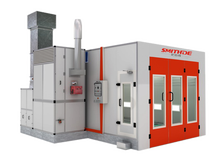 Smithde S-78 paint mixing machine price/Powder Coat Spray Booth