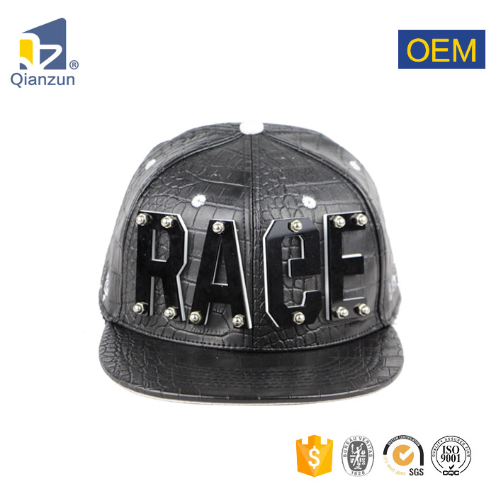 Custom Metal 3d Diy Acrylic Letters Snapback Hat - Buy Custom ... 1839fc3bfe13