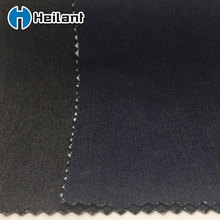 twill style 16s stock cloth cotton polyster stretch denim jeans fabrics