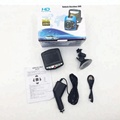 Car mini dvr user manual 720p car camera dvr video recorder
