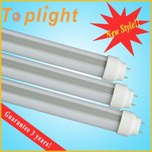 2015 New Design 600mm/2ft SMD2835 LED Fluorescent Tube/Tube Lamp 100-120LM/W with 360 Degree Beam Angle
