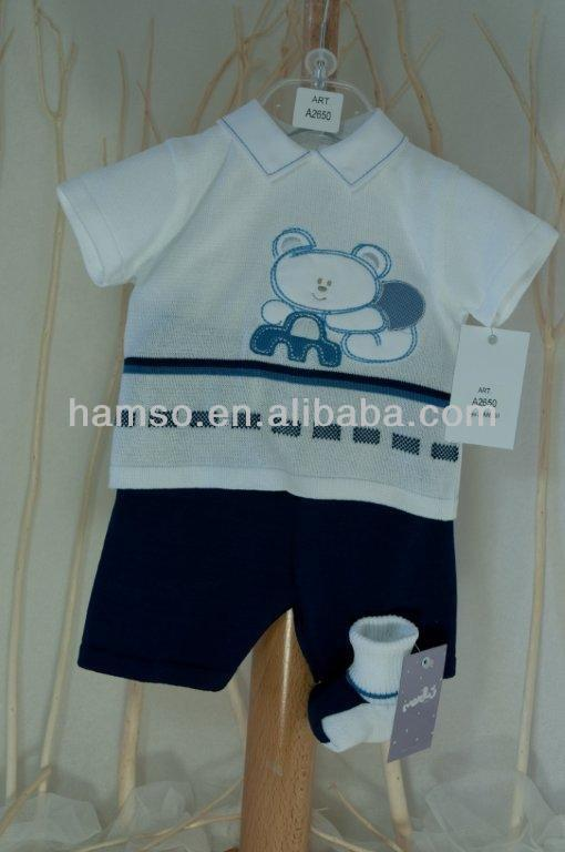 Baby T-shirt and pants, new born baby clothing