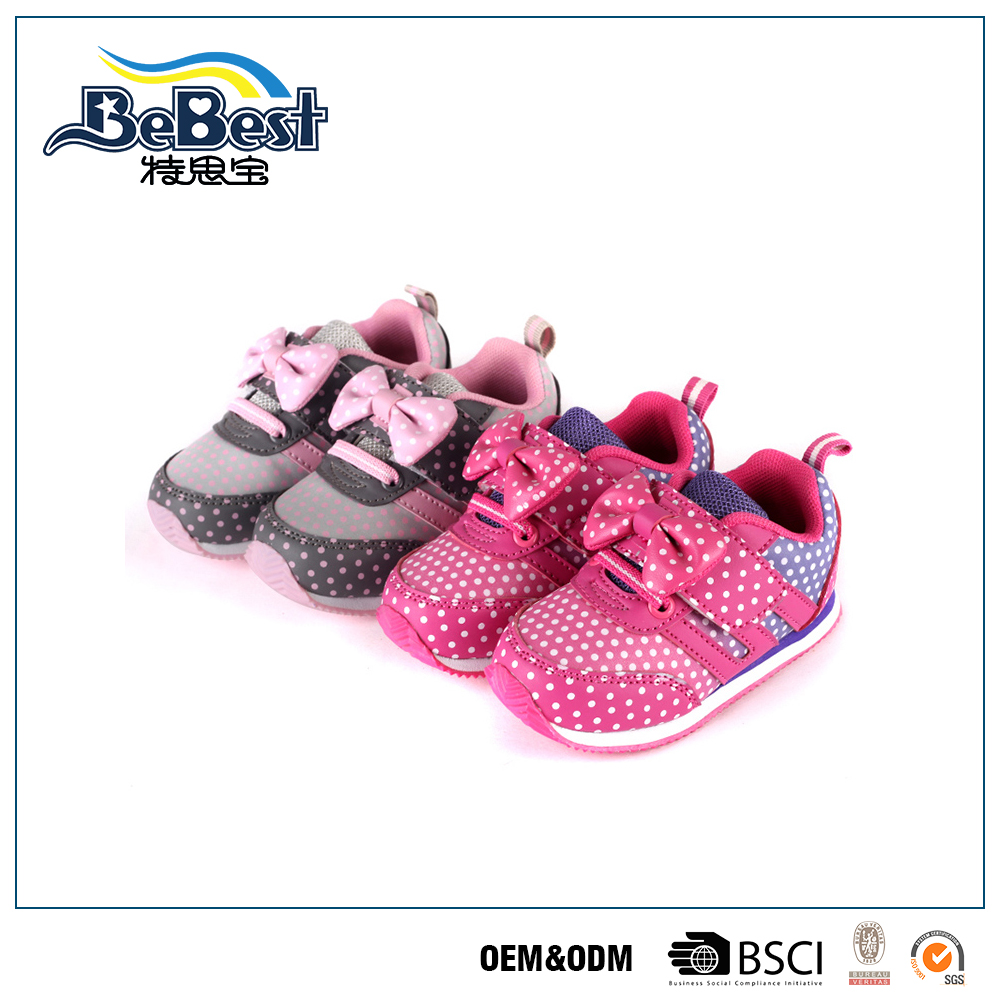 China manufacturer factory children sports kids shoes