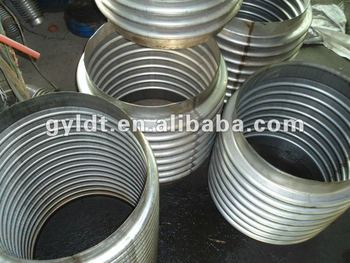 Hot sale Stainless Steel Flexible Corrugated Hose