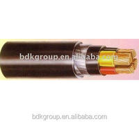 Nyfgby Cable Comply By Iec60502 Or Vde