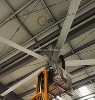 WMC FANS ventilation and cooling roof exhaust fans price for large spaces