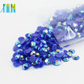 Manufacturer Supply Foiled Back Nail Art Resin Rhinestone for Mobile Phone, D-A027-Jelly Sapphire AB