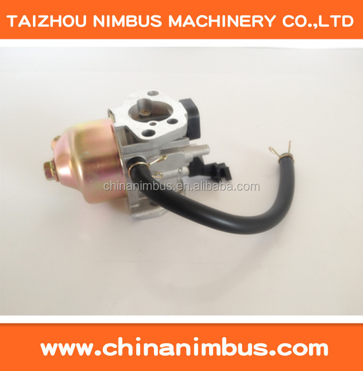 NIMBUS(CHINA) GX160 Carburetor For Generator