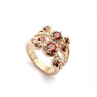 96497a 2013 Hot Sale Owl Fashion expandable ring