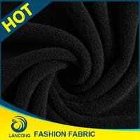 Hot sale Latest Style Elastane recycled polyester polar fleece wholesaler