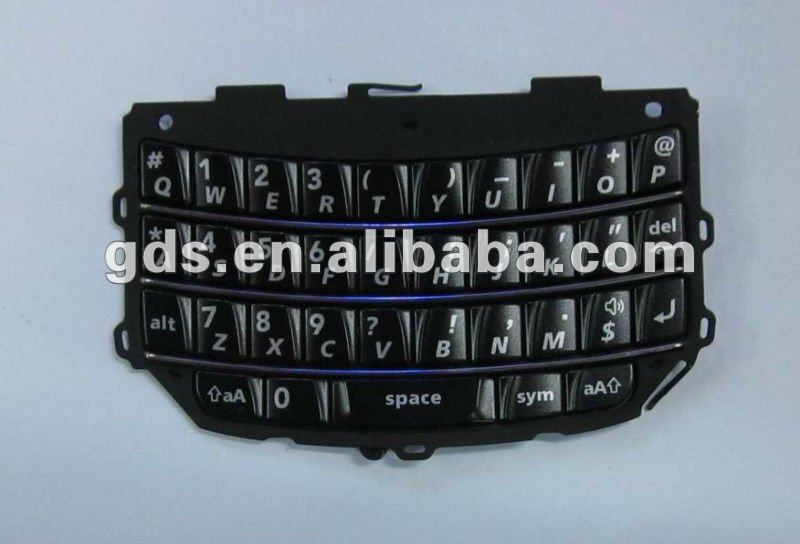 Housing Keypad For 9800 Keypad Keyboard Repair Key pads-Many language