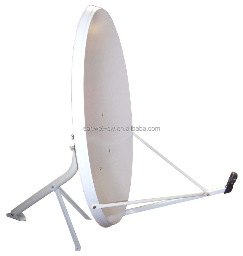 ku band 90cm satellite dish antenna price