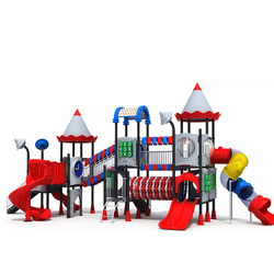 Top quality large playground equipment, heavy duty outdoor playground, dog play equipment