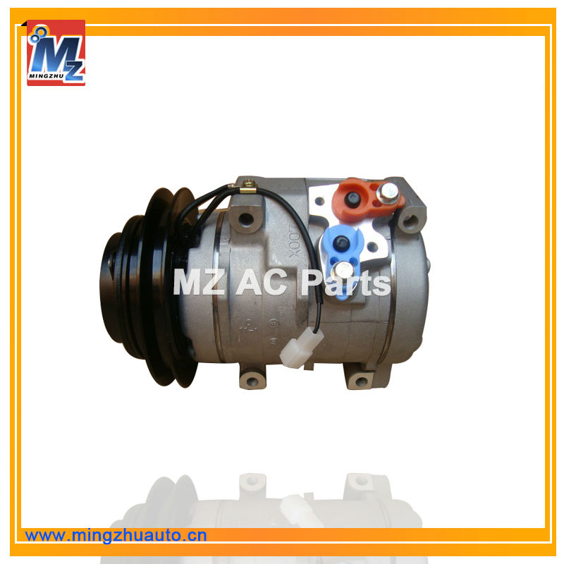 Air Condition Pajero AC Compressor Auto Part Supplier