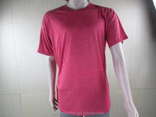 Readymade Garments Stock Lot, Red Men T-Shirt, Stock Garment Clothes