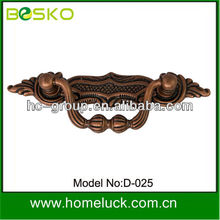 New type handle furniture brass handles handle furniture in hardware products