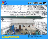For sale factory supply steel 5 ton overhead crane price with ISO, CE