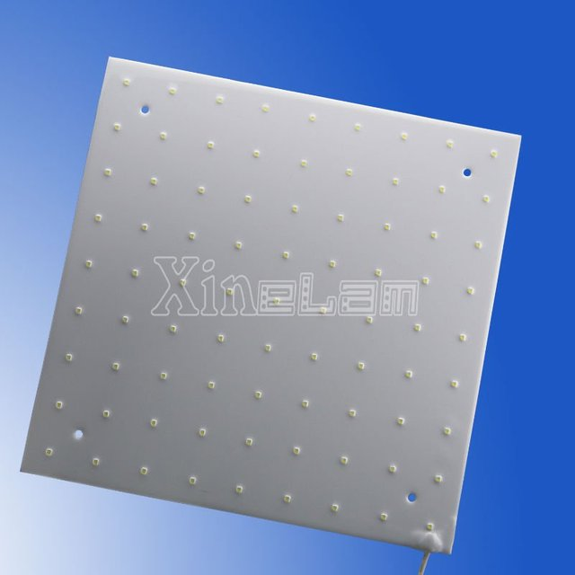 high quality 30x30 cm led panel lighting for backlight solutions