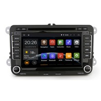 Android 5.1 Car DVD GPS for VW GOLF 5 6 with Quad Core audio video player