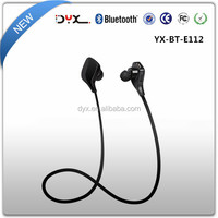 Exercise Sweatproof Headphones Wireless MP3 Bluetooth headphone From China