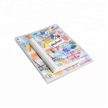 On Stock PP material soft cover durable 6*8 inches Photo Album